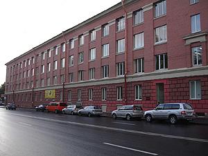 Компания индэст-development коммерческая недвижимость готовые офисные помещения Боткинский 1-й проезд